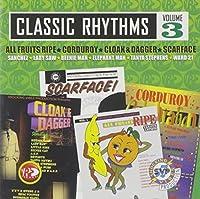 Classic Rhythms Vol.3