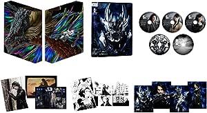 絶狼(ZERO)-DRAGON BLOOD- Blu-ray BOX