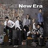 THE New Era(初回生産限定盤A)(DVD付)