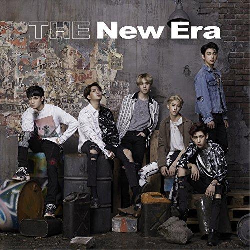 THE New Era(GOT7)はサプライズ発表された曲!力強いメッセージが隠された歌詞を紹介!の画像