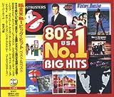 80's全米No.1ビッグ・ヒット ベスト&ベスト PBB-127 ユーチューブ 音楽 試聴