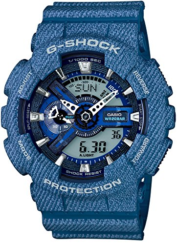 [カシオ]CASIO 腕時計 G-SHOCK DENIM'D ...