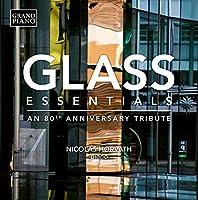 GLASS ESSENTIALS フィリップ・グラス:80歳を記念して [12 inch Analog]