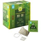 [Amazonブランド]Happy Belly 伊藤園 国産 宇治抹茶入り緑茶 ティーバッグ 48袋