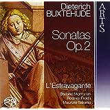 Sonatas Op. 2