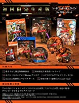 PS4「ソードアート・オンライン フェイタル・バレット」PV第4弾