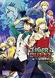 TIGER & BUNNY 4コマKINGS VOL.3 (DNAメディアコミックス)
