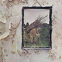 Led Zeppelin 4 (2014 Vinyl Reissue)