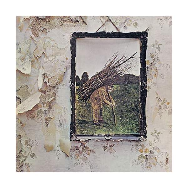 Led Zeppelin IV [REMASTE...の商品画像