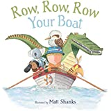 Row, Row, Row Your Boat Brd