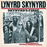Skynyrd's First: The Complete Muscle Shoals Album 画像