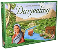 Rio Grande Games Darjeeling [並行輸入品]