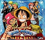 ONE PIECE SUPER BEST (初回限定盤)(DVD付)/