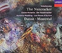 Tchaikovsky: The Nutcracker, Op. 71 / Aurora's Wedding