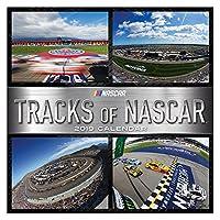 Tracks of Nascar 2019 Calendar