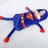 (ディゾン)dizoon ベビー スリーパー 寝袋 おくるみ 暖かい 柔らかい 子供用 赤ちゃん...