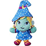 Netflix Super Monsters Katya Spelling Plush Toy Ages 3 and Up