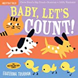 Indestructibles: Baby, Let's Count!: Chew Proof · Rip Proof · Nontoxic · 100% Washable (Book for Babies, Newborn Books, Safe