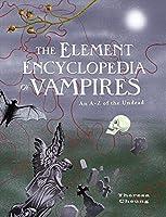 Element Encyclopedia of Vampires