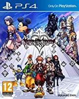 Kingdom Hearts HD 2.8 Final Chapter Prologue PS4 Game