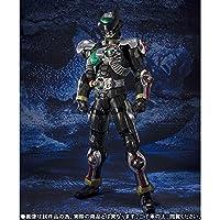 S.I.C. 仮面ライダーバース・プロトタイプ