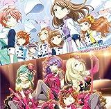 「Tokyo 7th シスターズ」最新シングル「マイ・グラデイション/SCARLET」&「EPISODE 4.0 AXiS」サントラCDが12月発売