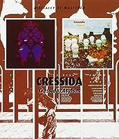 Cressida/Asylum / Cressida by Cressida (2009-05-12)