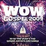 Wow Gospel 2009 (Snys)    (Verity)