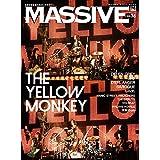 MASSIVE (マッシヴ) Vol.35 (シンコー・ミュージックMOOK)