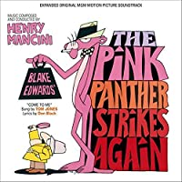 Ost: the Pink Panther Strikes