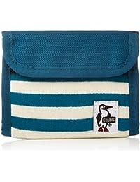 [チャムス] 財布 Trifold Wallet・Sweat Nylon CH60-0696-A046-00