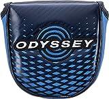 ODYSSEY(オデッセイ) Odyssey Snazz パターカバー Neo Malletタイプ ユニセックス 5515292 ネイビー/ブル-