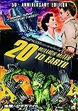 地球へ2千万マイル モノクロ&カラーライズ版[DVD]