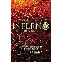 Inferno (The Talon Saga)