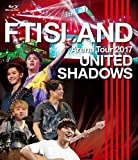Arena Tour 2017 -UNITED SHADOWS-[Blu-ray/ブルーレイ]
