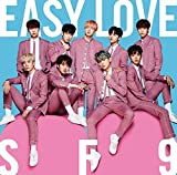 Easy Love -Japanese Ver.- / SF9