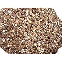 プロも使用!多肉植物の土 肥料入り 業務用 約4L