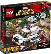 レゴ (LEGO)スーパー・ヒーローズ バルチャーに気をつけろ 76083