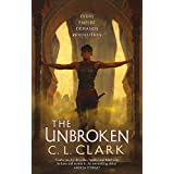 The Unbroken: Magic of the Lost, Book 1