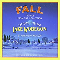 News from Lake Wobegon: Fall