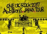 "LIVE Blu-ray「ONE OK ROCK 2017 ""Ambitions"" JAPAN TOUR」(DVD全般)"