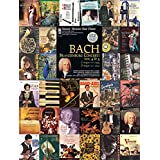 J.S. Bach Brandenburg Concerti: Nos. 4 & 5 in G Major, BWV1049 & in D Major BWV1050 (Music Minus One (Numbered))