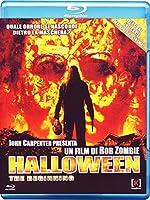 Halloween - The Beginning [Italian Edition]