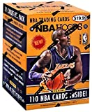 NBA Basketball 2014-15 NBA Hoops Trading Card Blaster Box [並行輸入品]