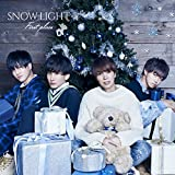 SNOW LIGHT (初回限定盤B) (CD+DVD)