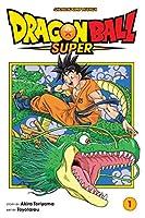 Dragon Ball Super, Vol. 1 (1)