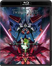 機動戦士ガンダム Twilight AXIS 赤き残影 Blu-ray Disc