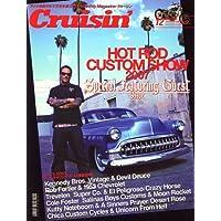 Cruisin' (クルージン) 2007年 12月号 [雑誌]