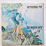 The Green Lady [LP]