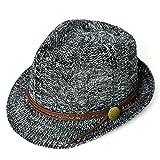 (クリサンドラ) Chrisandra 全3色 ポリエステル 100% メンズ リブニット ハット シンプル ブランド おしゃれ ハット 帽子 cappello-c45 03